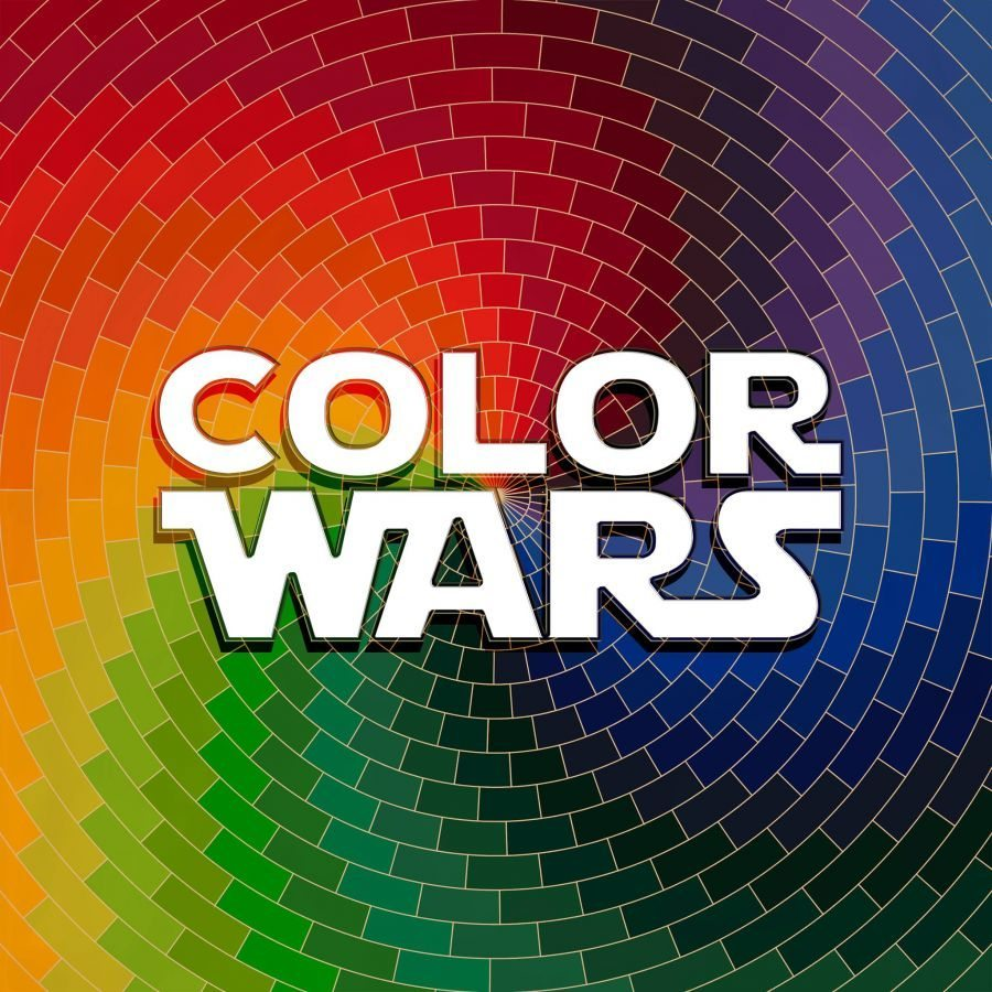 Basscenter Imitates Color War