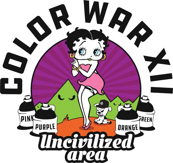 Color War XII Theme Announced!