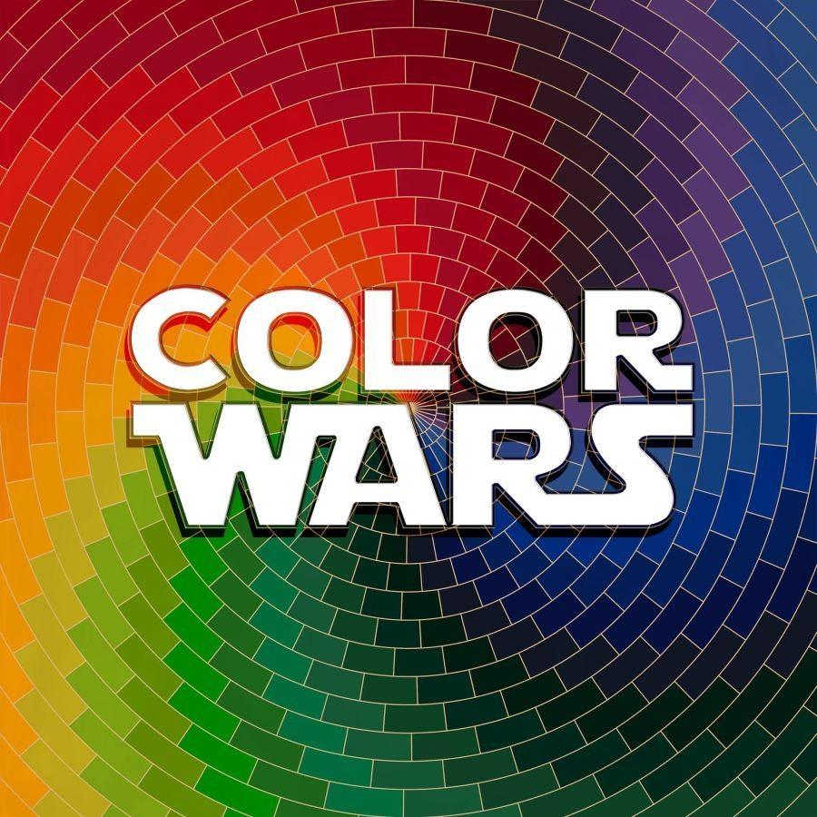 Basscenter Imitates Color War