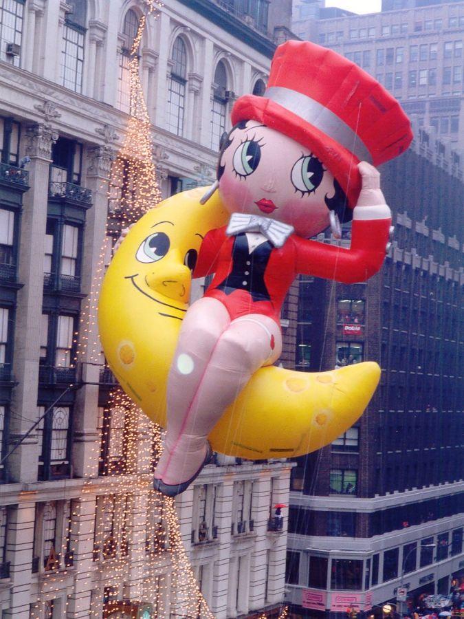 Event Spotlight: Little Betty Boop's...