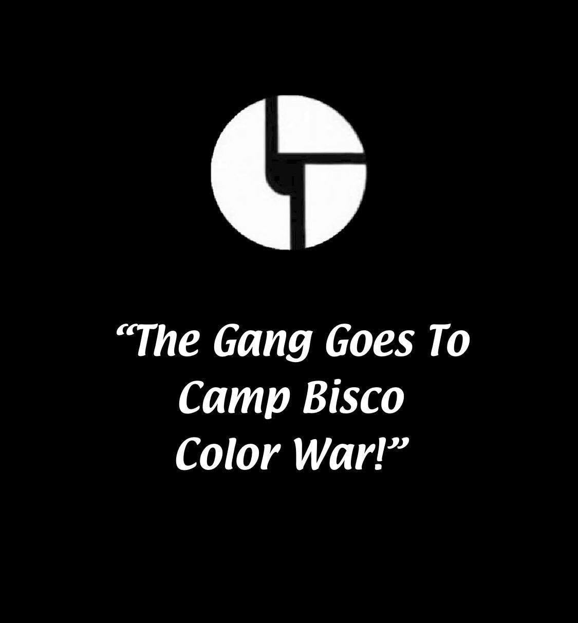 Announcing Camp Bisco Color War XIII: The...